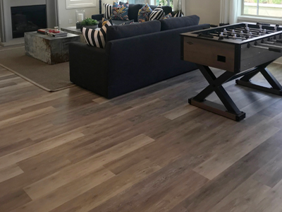 Provenza MaxCore Luxury Vinyl Plank Product Guidelines