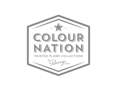 Colour Nation Painted Plank Collections
