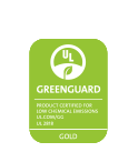 Provenza MaxCore GreenGuard Gold Certified Product
